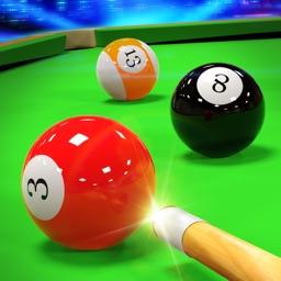 Real Pool 3D:8 ball pool