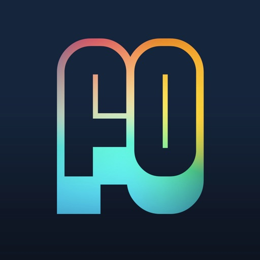 Fotoshop - Photos Creator iOS App