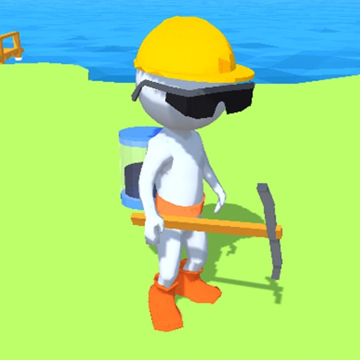 Oilman! free software for iPhone and iPad