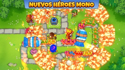 Screenshot for Bloons TD 6 in Chile App Store
