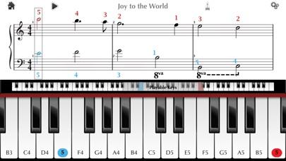 Piano ∞ - ピアノ screenshot1