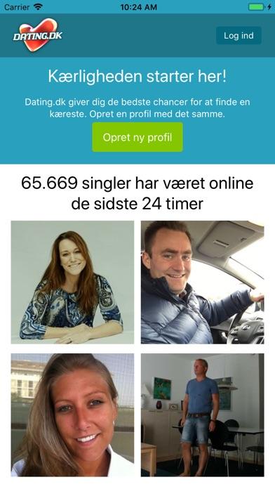 Dating sites i din 20s