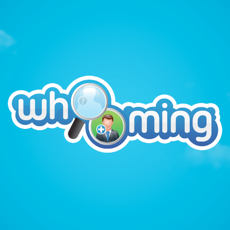 ‎Whooming