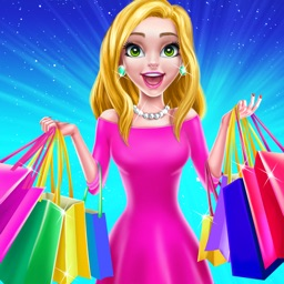 Shopping Mall Girl