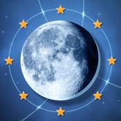 Deluxe Moon Pro App Widget app review