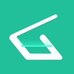 Document scanner: ScannerLens
