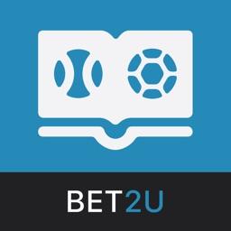 Sportsbook by Bet2U