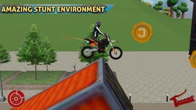 Xtreme Trial Bike Racing screenshot one