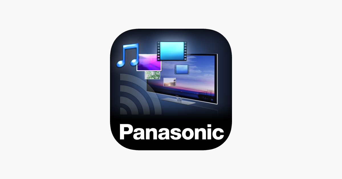 Panasonic TV Remote 2 on the App Store