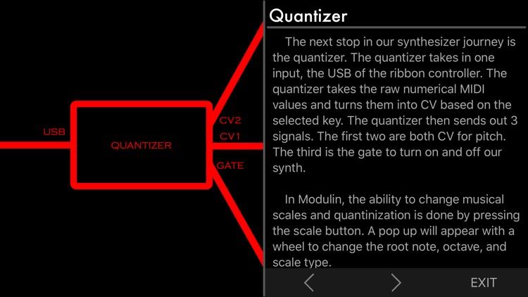 Modulin screenshot-7
