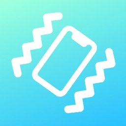 iVibrate™ Calm- Phone Vibrator
