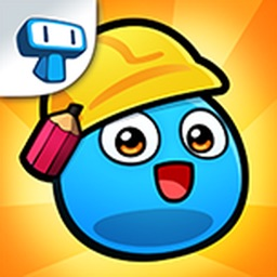 My Boo Town Pocket World Game