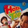 早教启蒙英语 Hats on top 3