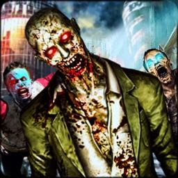 Zombie Survival Hunter 2018