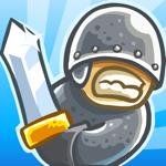 Kingdom Rush: Tower Defense TD на пк