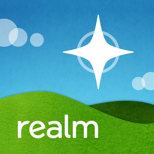 Realm Shepherd - for Pastors