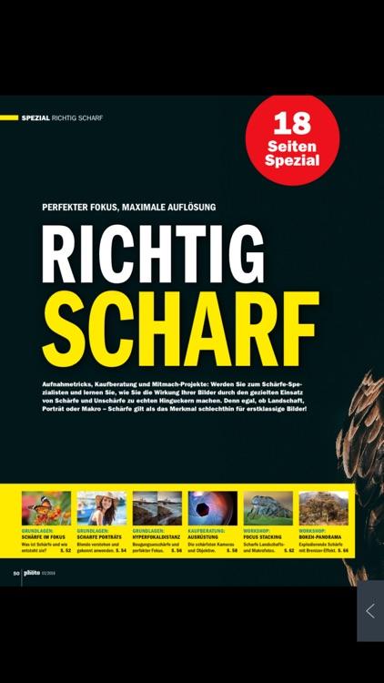 DigitalPHOTO | Magazin screenshot-3