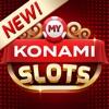 my KONAMI - Real Vegas Slots - iPhoneアプリ