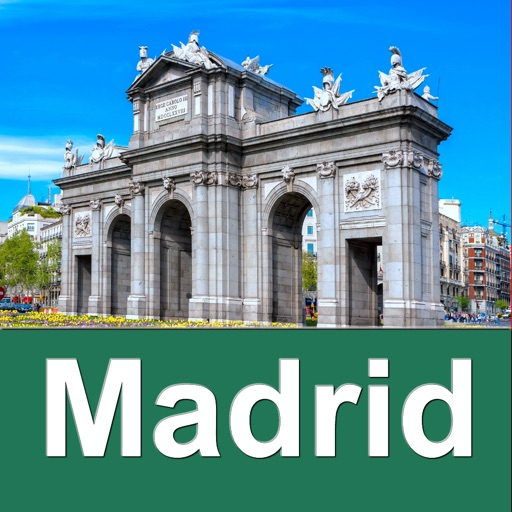Madrid (Spain) – City Travel