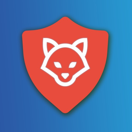 FoxNet VPN-Best Network  Proxy iOS App