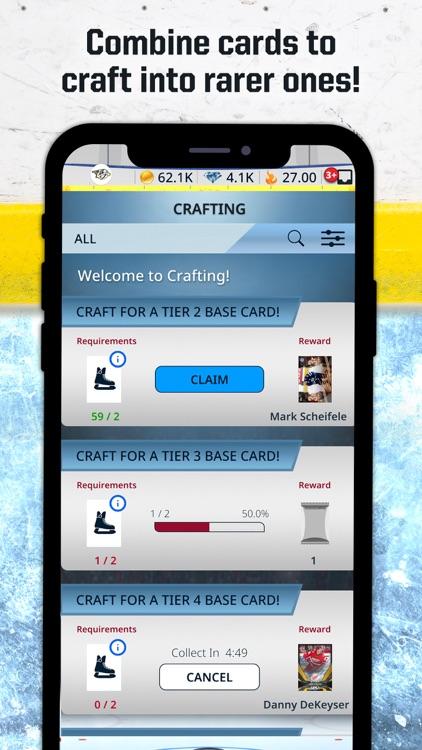 Topps® NHL SKATE™ Card Trader screenshot-5