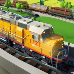 Train Station 2: Railroad Sim