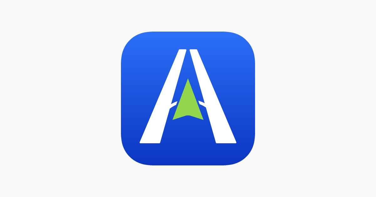 AutoMapa Polska i Europa on the App Store