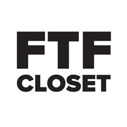 Fashion to Figure Closet