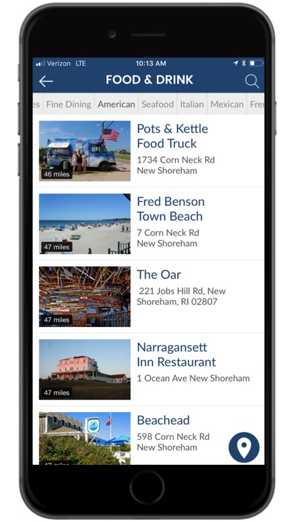 The Block Island App screenshot-4