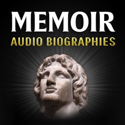Memoir: Audio Biographies