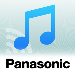 ?Panasonic Music Streaming