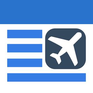 Boarding Pass - Flight Checkin app