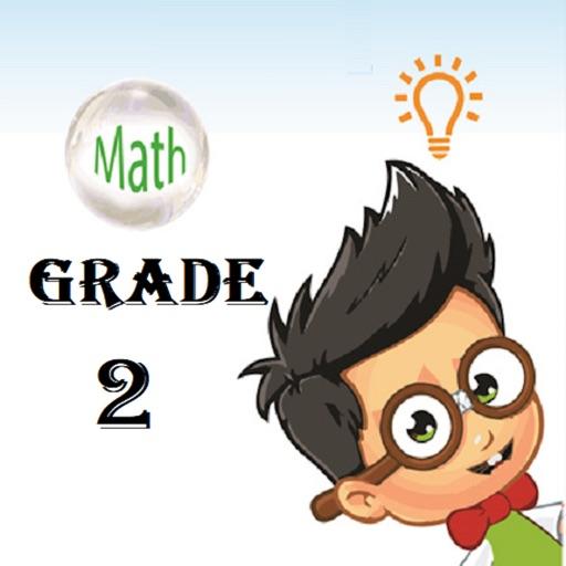 Grade 2 Math Trivia