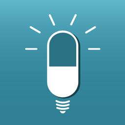 Ícone do app Alarme de Medicamentos