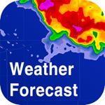 Local Weather warning & Radar на пк