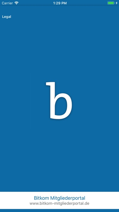 BitkomScreenshot von 1
