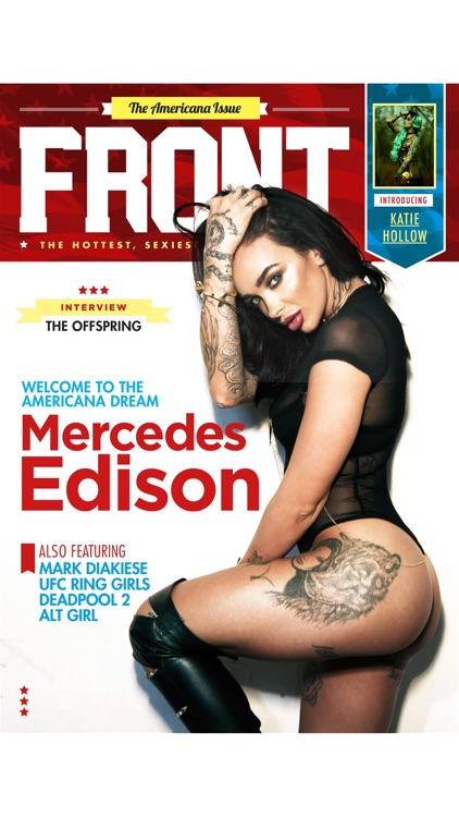 FRONT Magazine screenshot-4