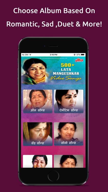 500 Lata Mangeshkar Video Song