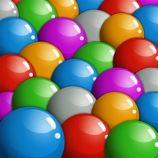 Balls Breaker - пузыри поп