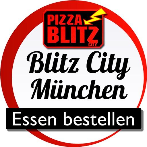 Pizza Blitz City München