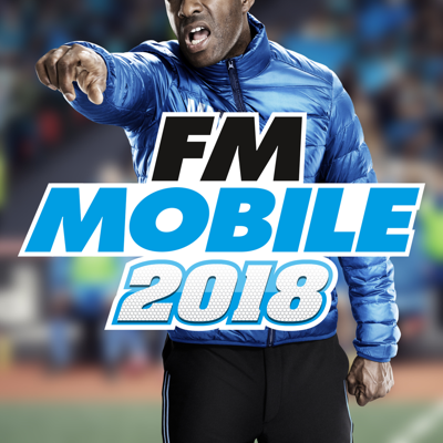 Football Manager Mobile 2018 app