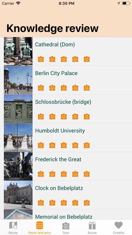 Berlin Essentials City Tour screenshot-7