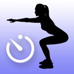 Workout Speech Timer