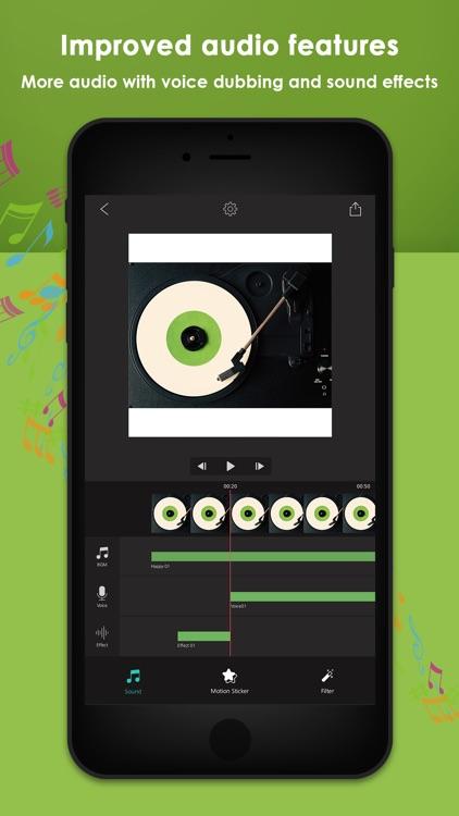 Vimo - Video editor & maker