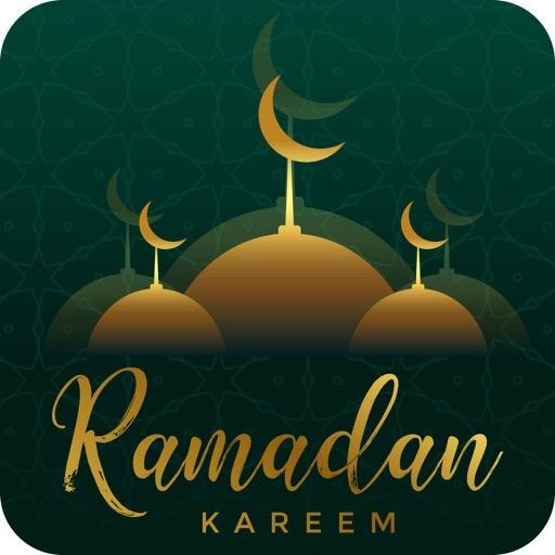 Ramadan 2018 - Adhan & Qibla
