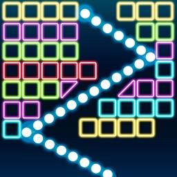 Bricks Breaker - Deluxe