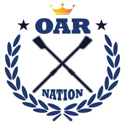 Oar Nation for Rowing Club