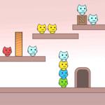 叠猫猫-废朋友的小猫 на пк