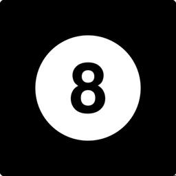 Cornelian - Magic 8 Ball