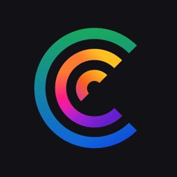 Ícone do app Deezer for Creators